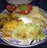 Reyes Appetizer Platter